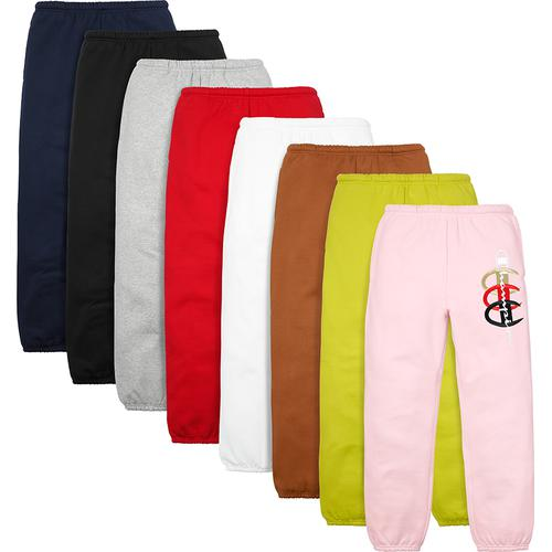 Supreme®/Champion® Stacked C Sweatpant