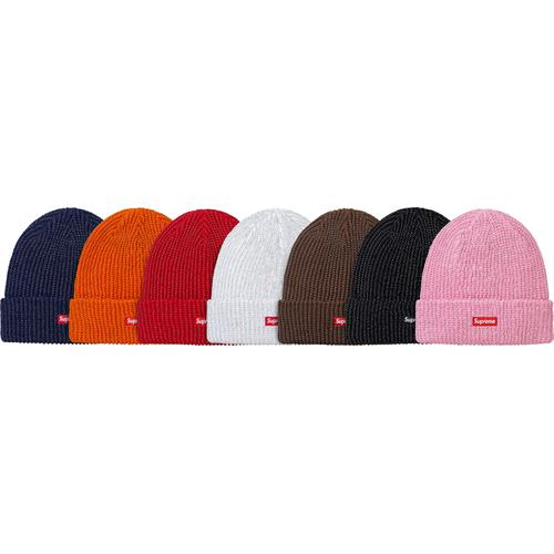 Reflective Loose Gauge Beanie