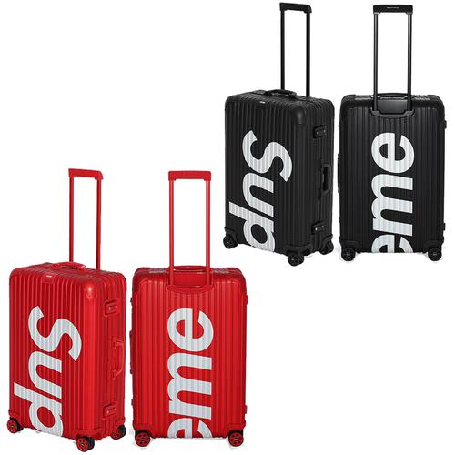 e03fcba65 Supreme Week 8 Retail Prices and Droplist (SS18) - RIMOWA   ForceCop