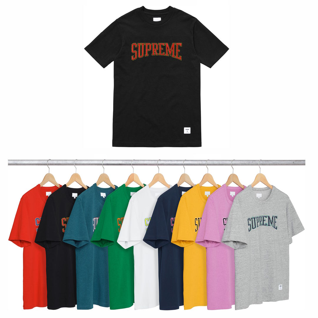These Are the Must Buy Items from the Supreme 2017 Fall Winter ... abe0ef438cb