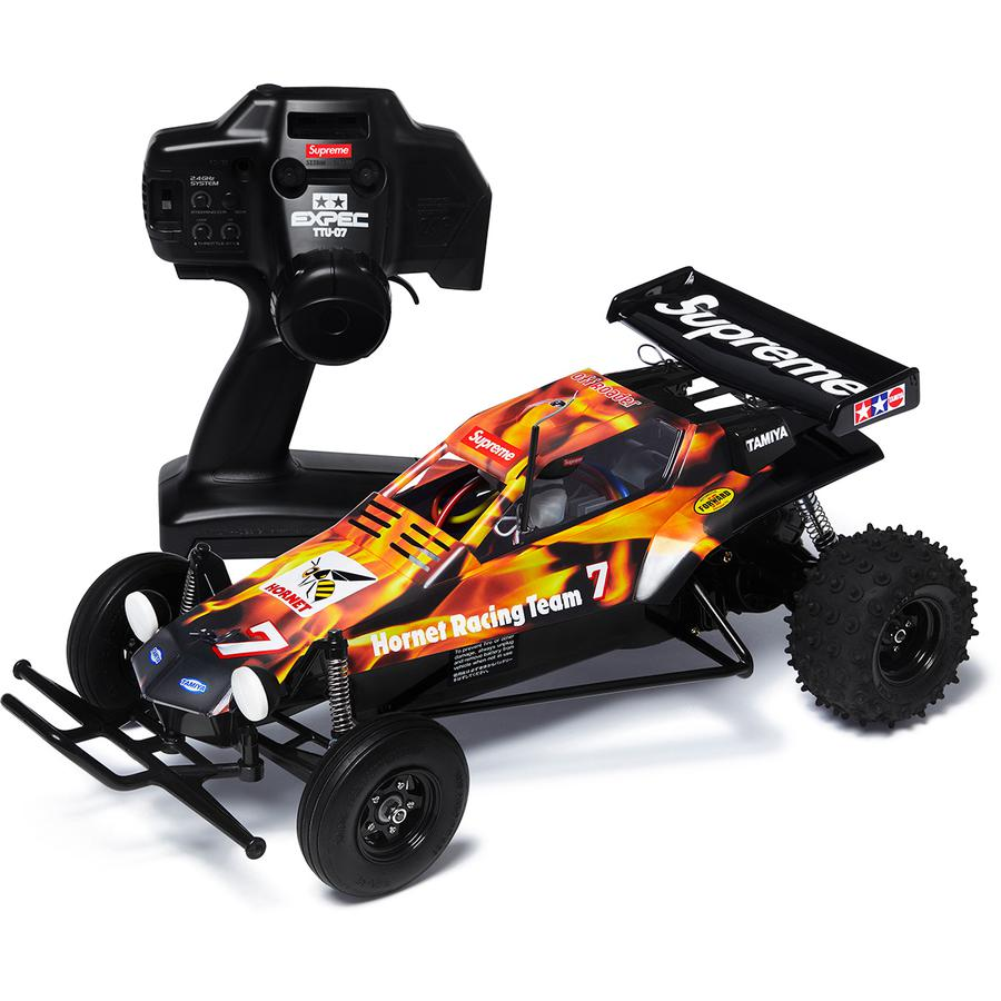 Supreme/Tamiya Hornet RC Car