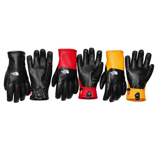The North Face® Leather Gloves