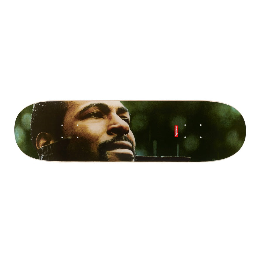 Supreme/Marvin Gaye Skateboard deck
