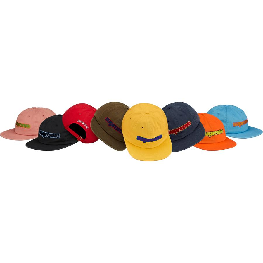 Supreme Connect 6-Panel