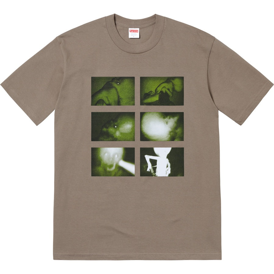 Supreme/Chris Cunningham Rubber Johnny Tee