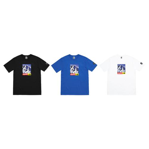 Supreme®/The North Face® Mountain T-Shirt