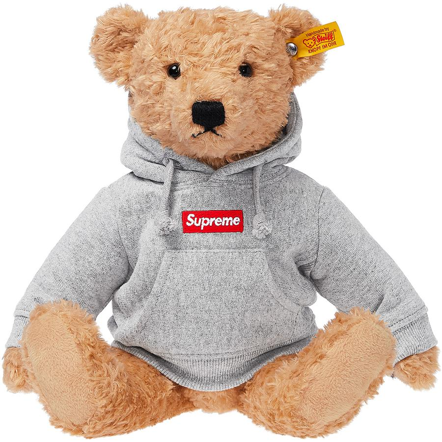 Supreme/Steiff Bear
