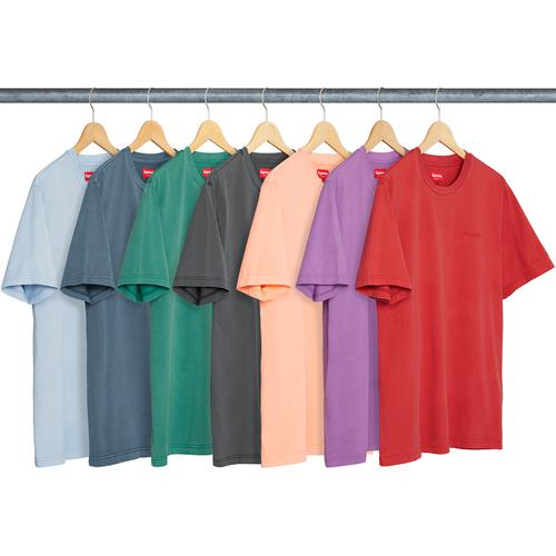 Supreme Overdyed Tee