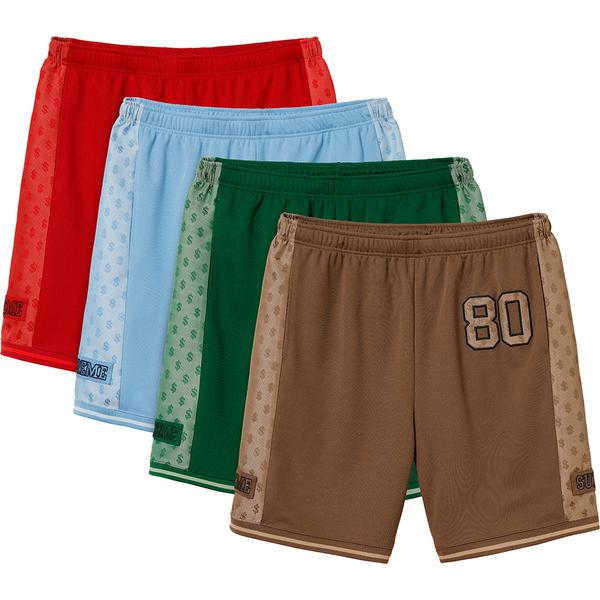 Supreme Monogram Short