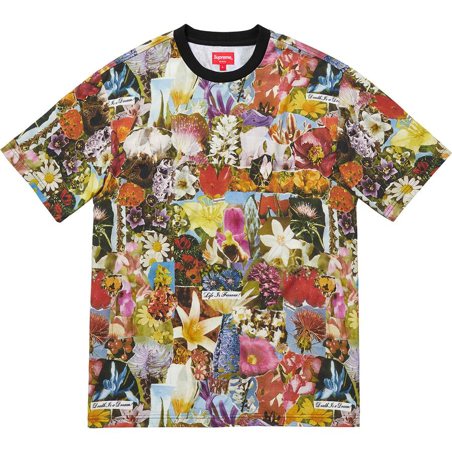 Supreme Dream S/S Top