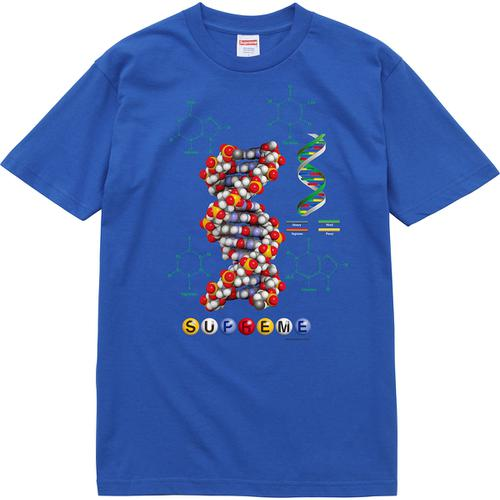DNA Tee Supreme Fall/Winter 2018