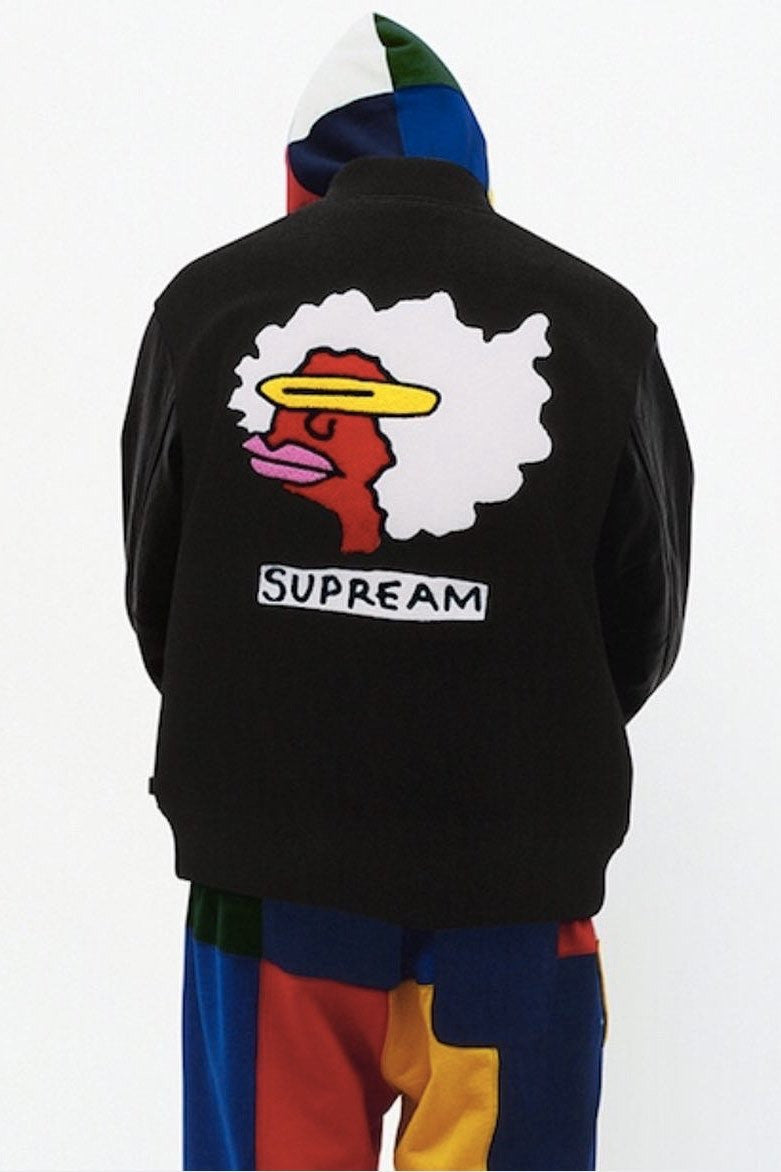 The Supreme Fall/Winter 2017 Teaser Has Been Posted
