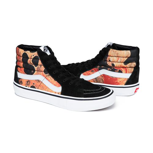 Vans® Blood and Semen Sk8-Hi