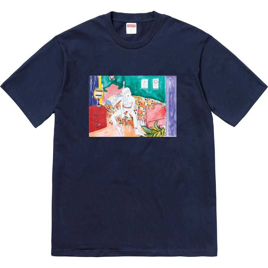 Supreme Bedroom Tee