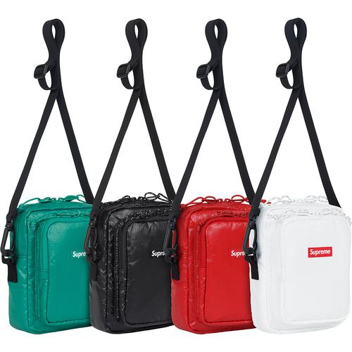 Shoulder Bag supreme fall/winter 2017