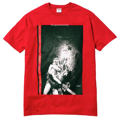 Texas Chainsaw Massacre Tee