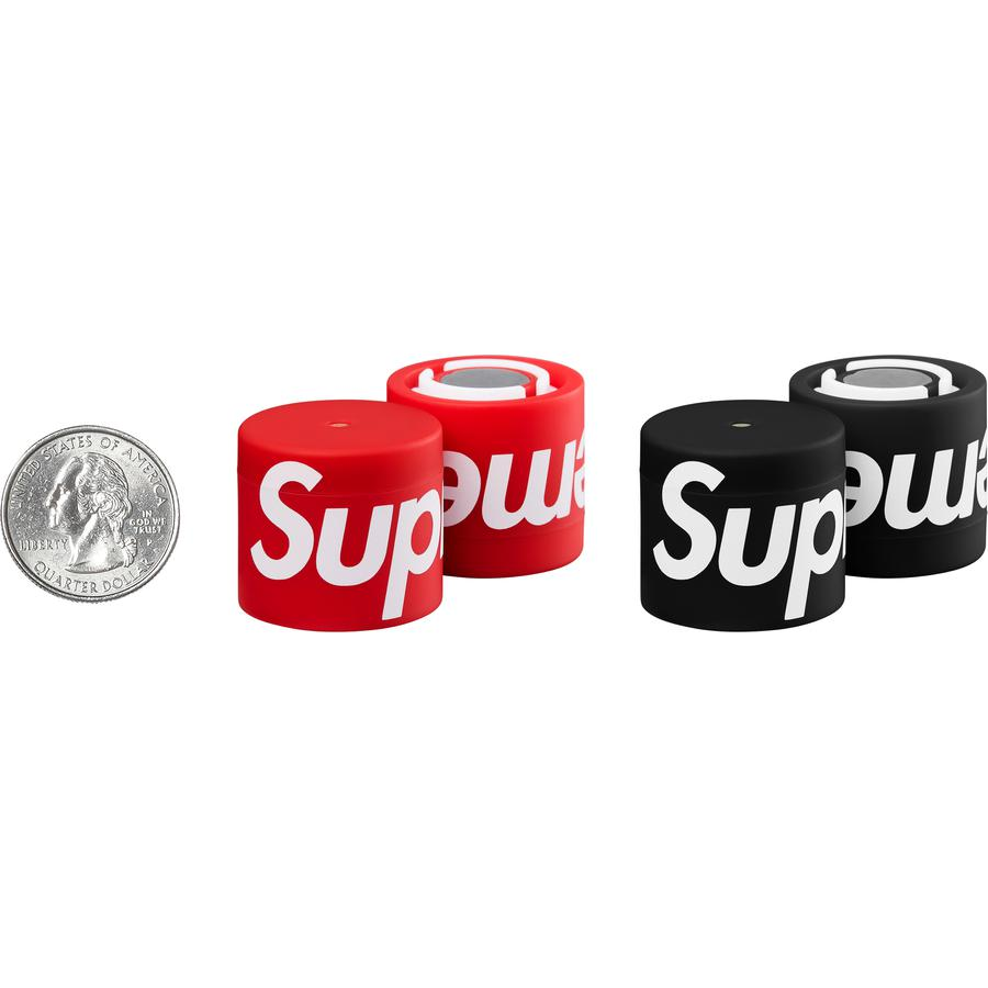 Supreme/Lucetta Magnetic Bike Lights