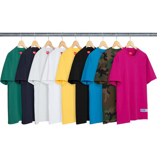 Supreme Athletic Label S/S Top