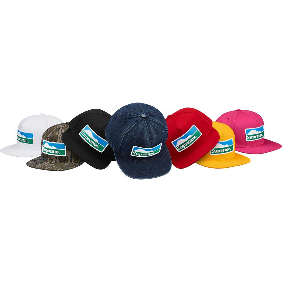 Supreme Horizon 5-Panel