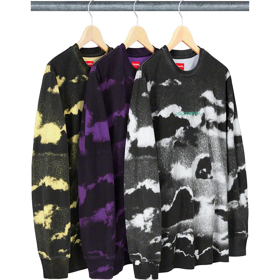 Supreme Clouds L/S Top