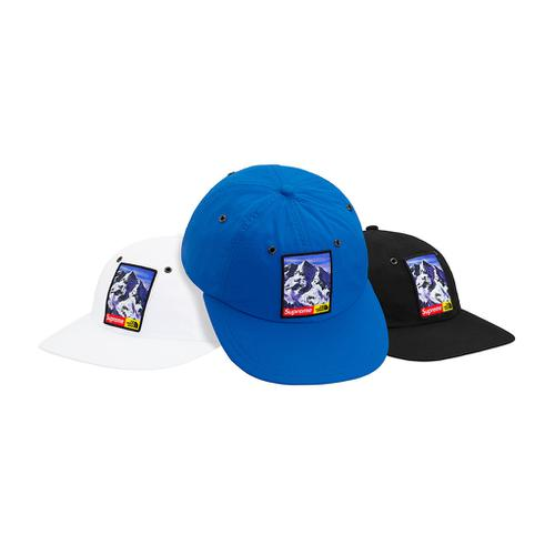 Supreme®/The North Face® Mountain 6-Panel Hat