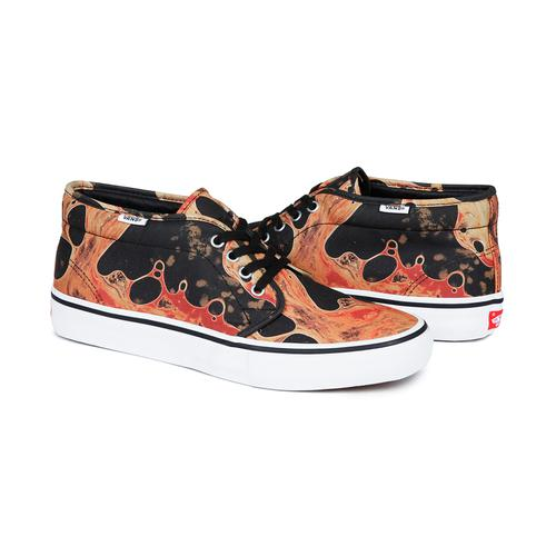 Vans® Blood and Semen Chukka