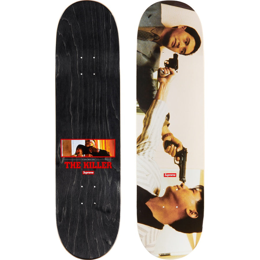 Supreme/The Killer Skateboard