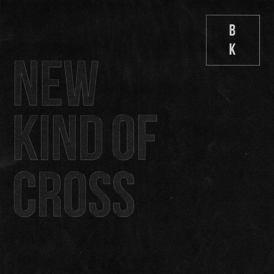 "BUZZ KULL ""New Kind Of Cross"""