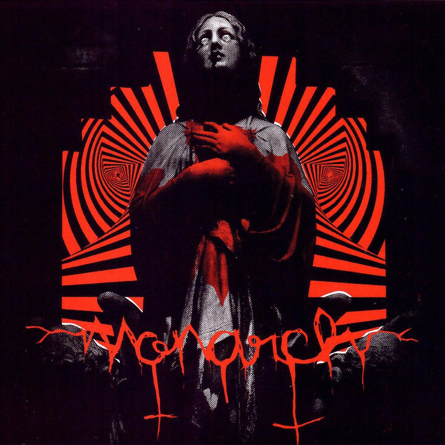 "MONARCH ""Sabbat Noir"""