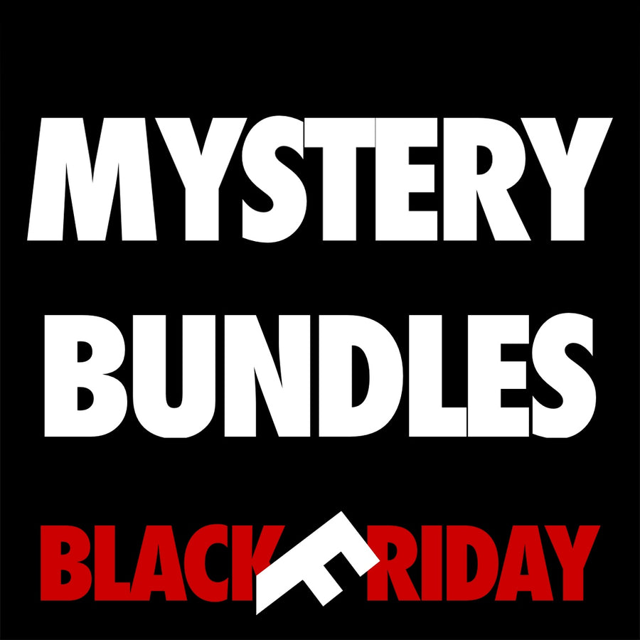 BLACK FRIDAY MYSTERY BUNDLES