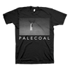 "PALECOAL ""Isolate"" Black T-Shirt"