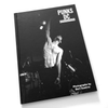 "BERT QUEIROZ ""Punks DC - Photographs By Bert Queiroz"" Photo Book"