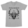 "SVALBARD ""When I Die, Will I Get Better"" Sport Grey T-Shirt"