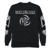 "NEUROSIS ""Sickles"" Black Longsleeve"