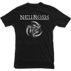 "NEUROSIS ""Sickles"" Black T-Shirt"
