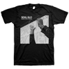 "SOUL GLO ""Cover"" Black T-Shirt"