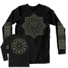 "THOMAS HOOPER ""Luminous Dream"" Black Longsleeve Thermal"
