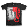 "THROATRUINER ""Key"" Black T-Shirt"