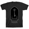 "BOSSK ""Key"" Black T-Shirt"