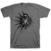 "HOLYGHOST ""Cover"" Charcoal T-Shirt"