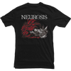 "NEUROSIS ""Times Of Grace"" Black T-Shirt"