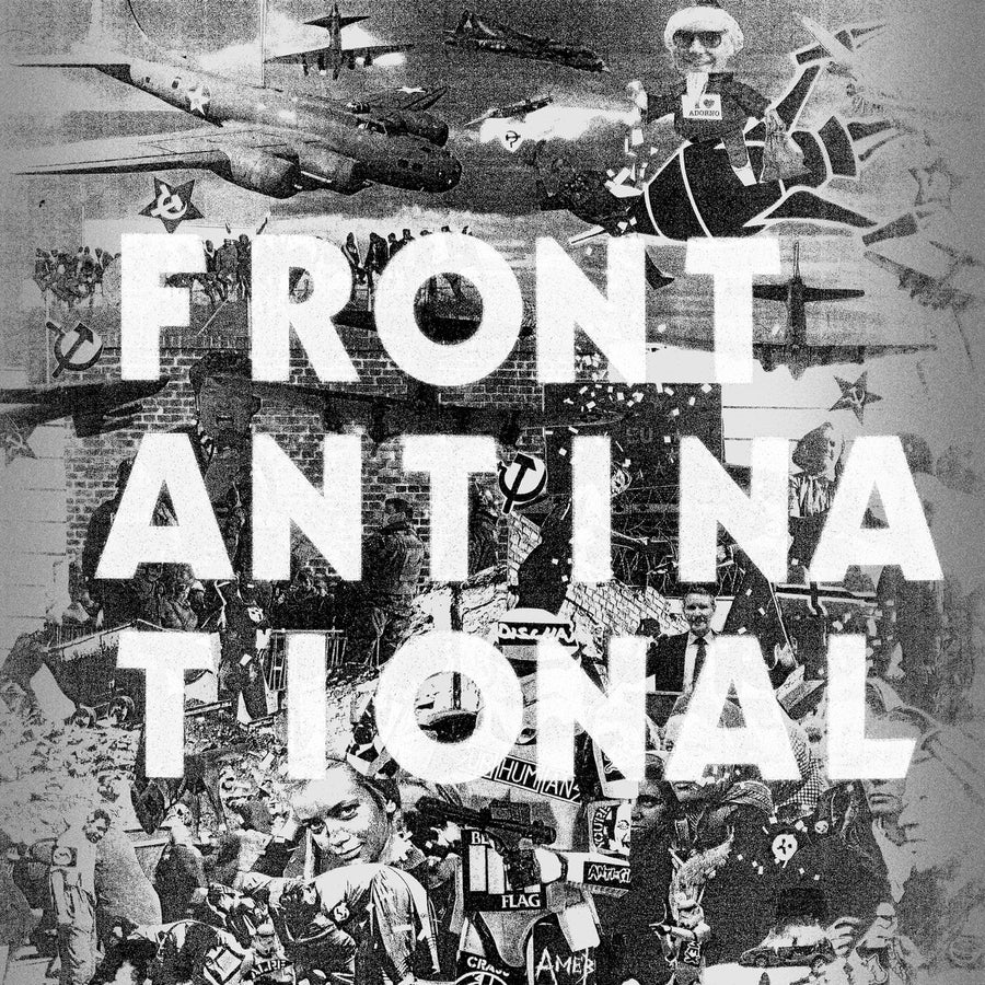 "HENRY FONDA ""Front Antinational"""