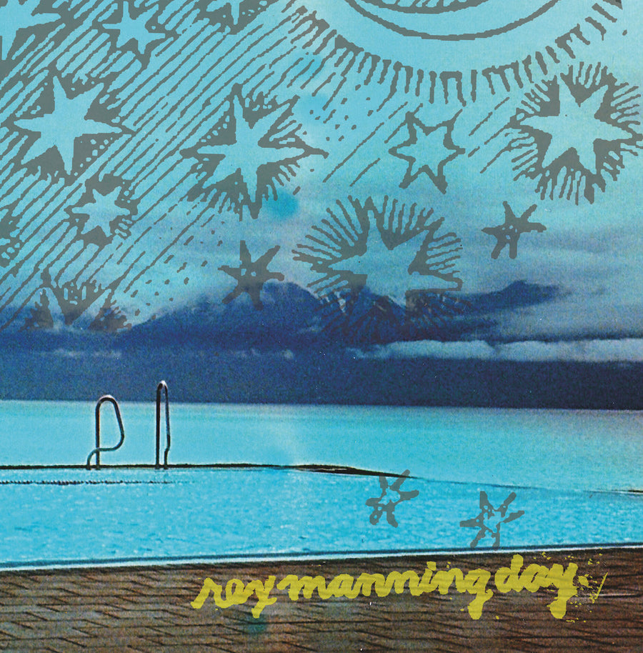 "REXMANNINGDAY. ""Self-Titled"""