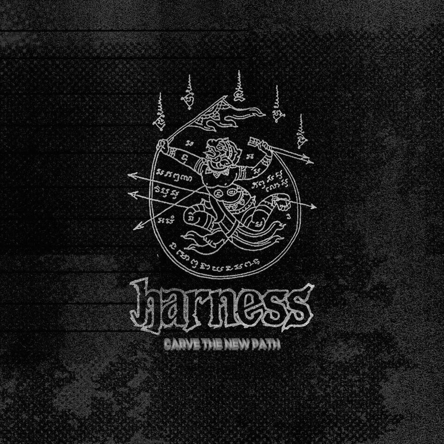 "HARNESS ""Carve The New Path"""