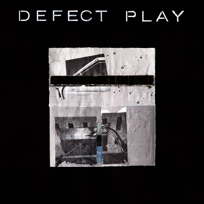 "DEFECT PLAY ""Selft-titled"""