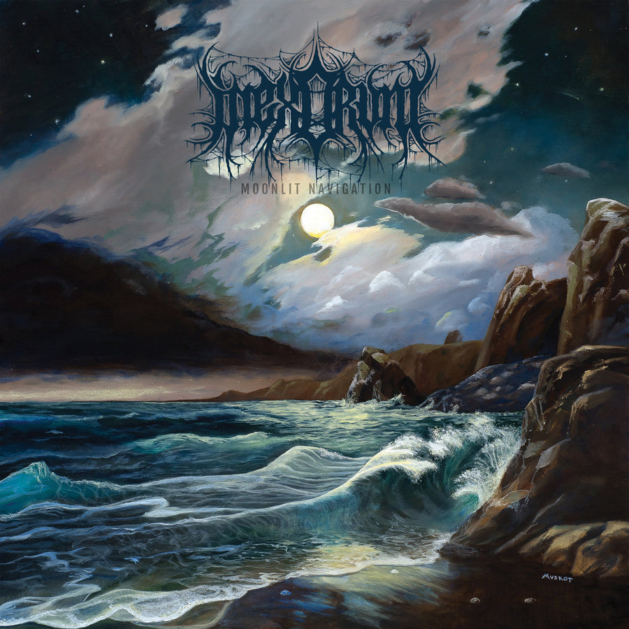 "INEXORUM ""Moonlit Navigation"""