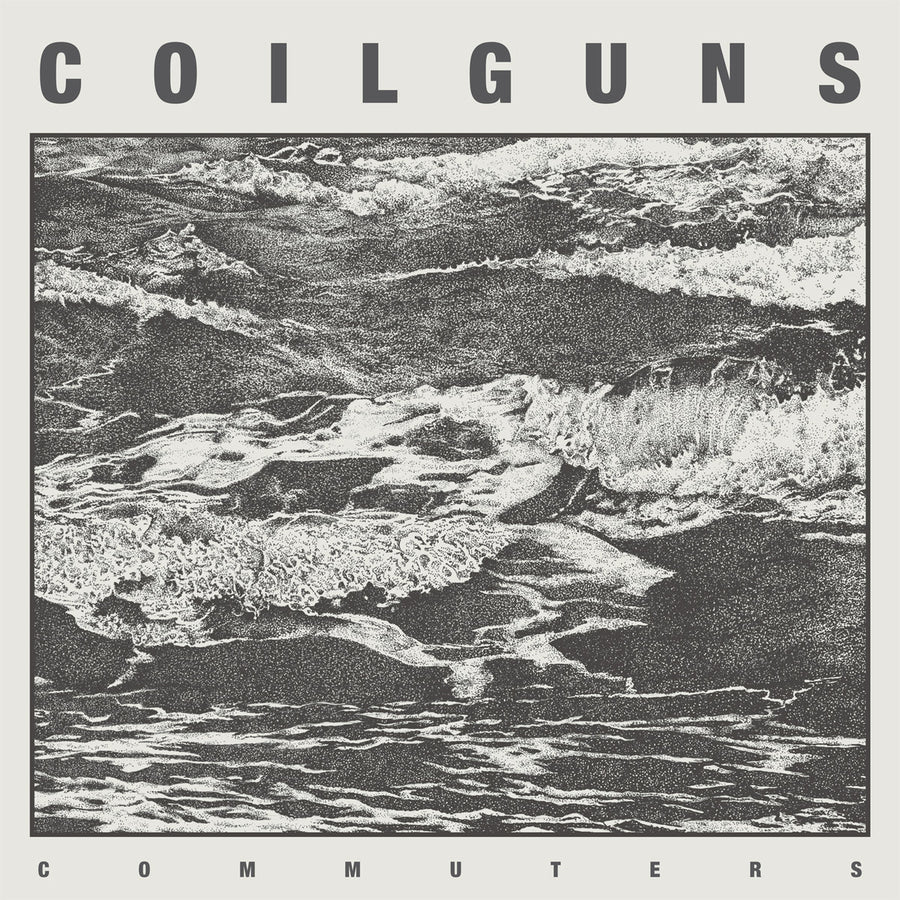 "COILGUNS ""Commuters"""