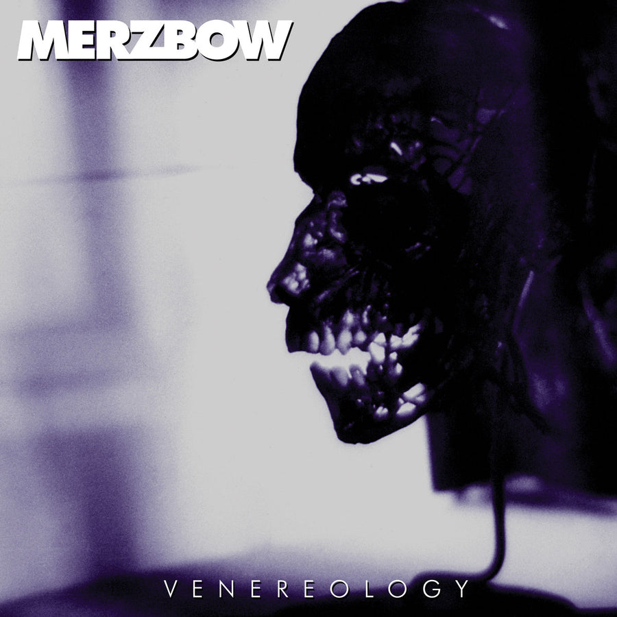 "MERZBOW ""Venereology"""