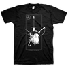 "ALL PIGS MUST DIE ""Meditation Of Violence"" Black T-Shirt"