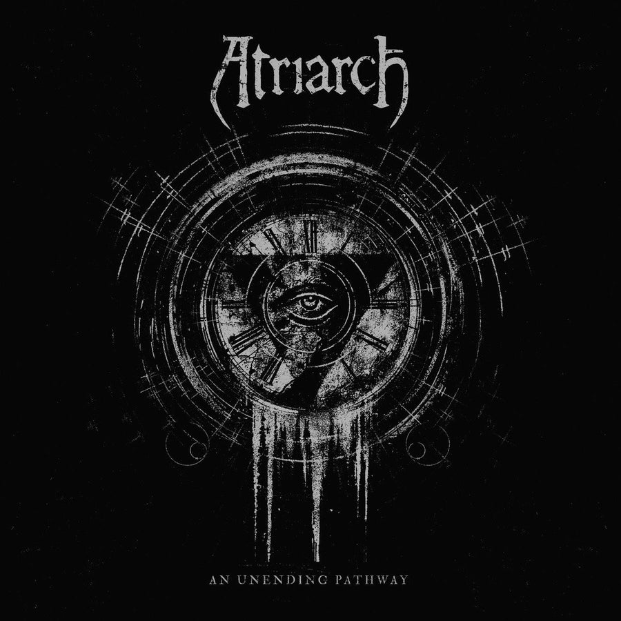 "ATRIARCH ""An Unending Pathway""-Relapse Records-Deathwish Inc Europe"